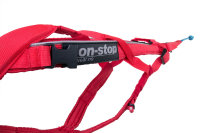 Non-stop Dogwear - Combined harness 6