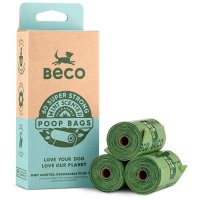Beco Bags Mint Travel Pack 60 (4x15)