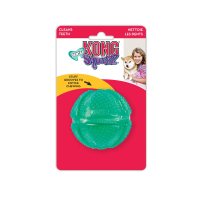 KONG Squeezz Dental Ball Md